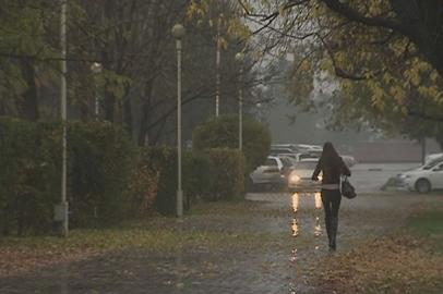 Неустойчивую погоду прогнозируют в Приамурье