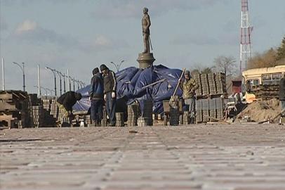 20-метровую прогулочную зону откроют на набережной в Благовещенске