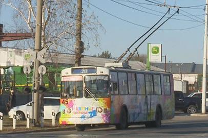Троллейбусное управление Благовещенска в поиске выхода из кризиса