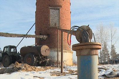 Спустя год в Пригородное Белогорского района вернулось стабильное водоснабжение