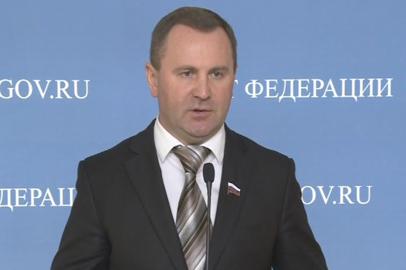 Н.Савельев в СФ поднял вопрос финансирования амурских моногородов