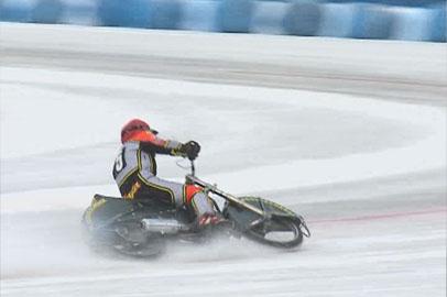 Команда «Амур Спидвей» выиграла домашний этап Кубка ДОСААФ