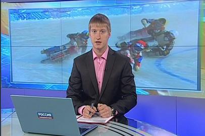В Благовещенске прошел этап Кубка ДОСААФ России по спидвею