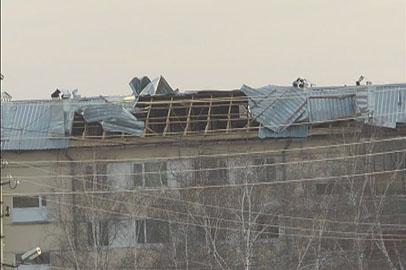Сложные погодные условия в Приамурье сохранятся и сегодня