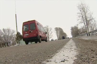 Власти намерены усилить противодействие нелегальным перевозчикам