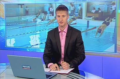 Областной чемпионат по плаванью состоялся в благовещенском бассейне «Надежда»