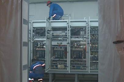 На стартовом комплексе космодрома Восточный начался монтаж оборудования