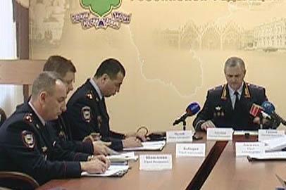 В Приамурье снизилось число тяжких преступлений