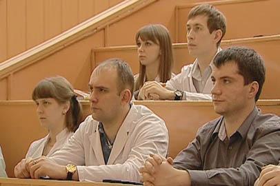 Амурская медакадемия подготовит специалистов для Восточного