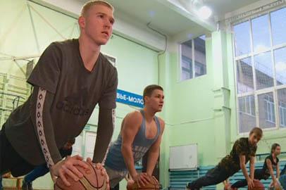 Благовещенские кадеты начали подготовку к всероссийскому смотру