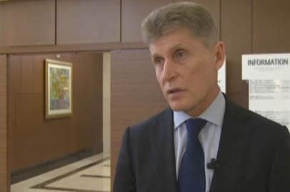 Олег Кожемяко: проблем с выделением гектара земли всем желающим не предвидится