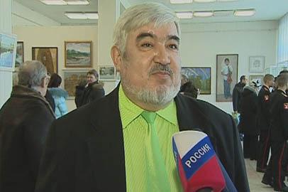 В Благовещенске ушел из жизни бывший начальник управления культуры Александр Дворников