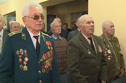 В Приамурье отметили 26-летие вывода советских войск из Афганистана