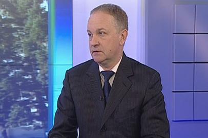 Вице-премьер Олег Гуменюк покидает амурское правительство