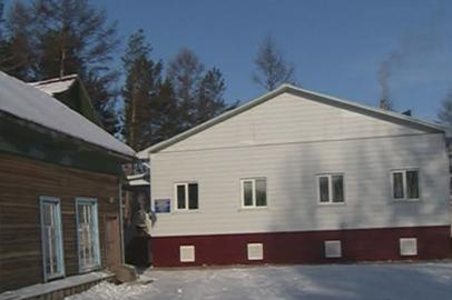 В эвенкийском селе Усть-Нюкжа открыли новый ФАП