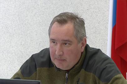 Вице-премьер Дмитрий Рогозин: не допущу срыва запуска ракеты-носителя «Союз-2»