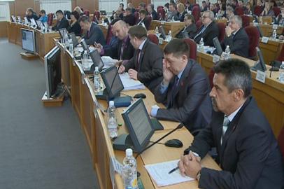 Амурские депутаты скорректируют законопроект  о поддержке АПК