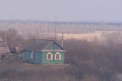 Пожароопасный период введен на территории Благовещенского района