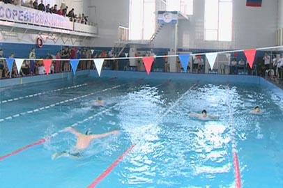 Более 150 пловцов приняли участие в первенстве Благовещенска