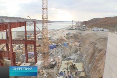 О передовых технологиях, применяемых при возведении Нижне-Бурейской ГЭС