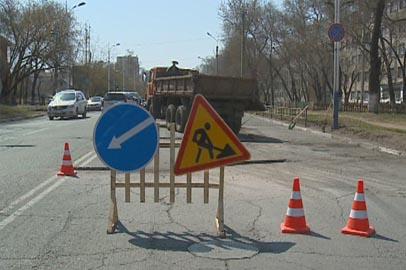 Ремонт автодороги Тыгда-Зея завершат в этом году