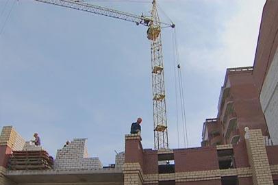 В Приамурье составят реестр муниципальных строек