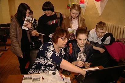 Мазановский центр занятости организовал ярмарку профессий