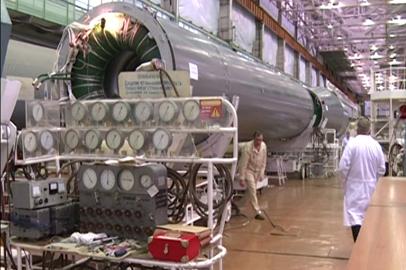 В Самаре начата сборка ракеты-носителя «Союз-2» для Восточного