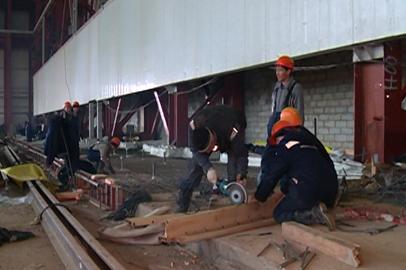 Подрядная компания «Идеал» задолжала зарплаты работникам Восточного