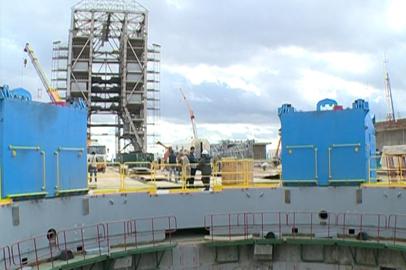 Строителям космодрома Восточный выплатили более 25 миллионов рублей