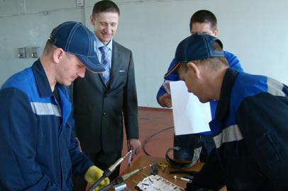 «Ростелеком» провел конкурс профмастерства среди сотрудников рабочих специальностей