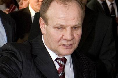 Бывший мэр Благовещенска Александр Мигуля задержан