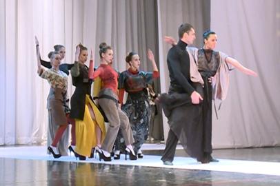 Всероссийский фестиваль «Магия Моды» состоялся в Благовещенске в 17-й раз