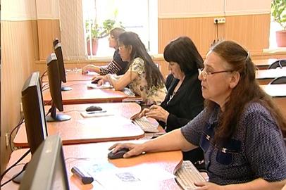 В БГПУ прошла Олимпиада среди пенсионеров «Интернет-долголетие»