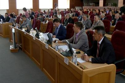 Заксобрание области одобрило налоговые льготы для инвесторов ТОРов