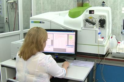 ГК «Петропавловск» для эффективной работы использует оборудование экстра-класса