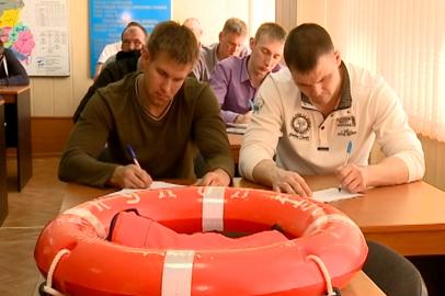 В преддверии купального сезона 50 амурчан прошли курсы по спасению людей