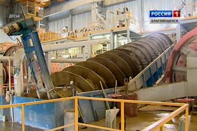 ГК «Петропавловск» планирует в 2015 году увеличить производство золота