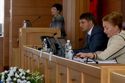 Законопроекты о развитии АПК. Расширение Тепличного комбината. Обсуждение проблем дольщиков