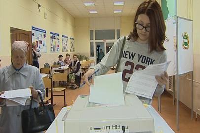 Выборы губернатора Амурской области состоятся 13 сентября