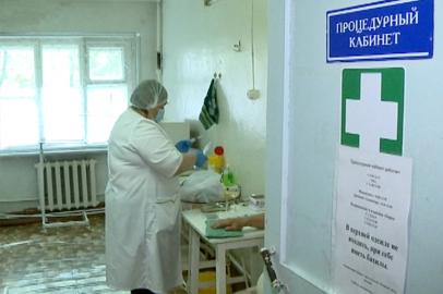 В Белогорскую больницу на целевой основе привлекут выпускников АГМА
