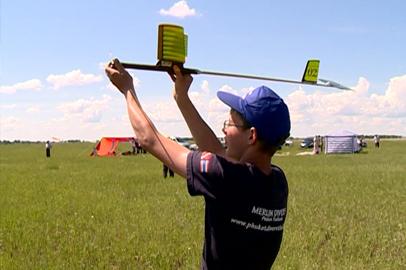 Амурские авиамоделисты провели соревнования несмотря на отсутствие финансирования