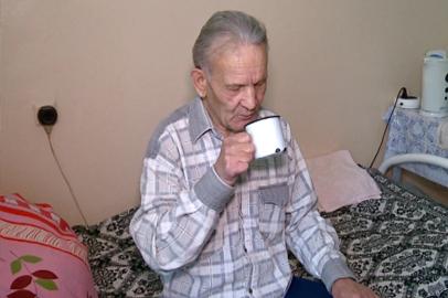 Благовещенского пенсионера оставили без квартиры