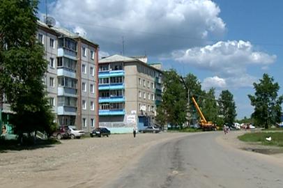 Правительственная рабочая группа изучила проблемы Селемджинского района