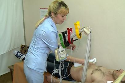 Ведомственные больницы Приамурья получат господдержку