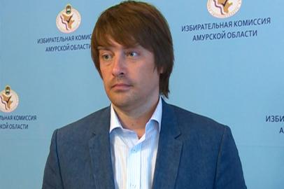 На должность губернатора Приамурья претендует бизнесмен из Якутии