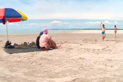 Эксперты: купаться в Зейском море опасно для здоровья