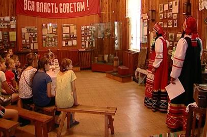 Ромненский краеведческий музей выиграл областной грант