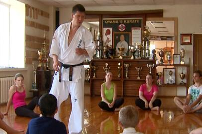 Благовещенских детей бесплатно обучат навыкам самообороны