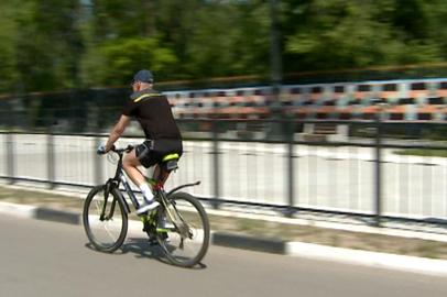 Прокат велосипедов в Благовещенске заработает через неделю